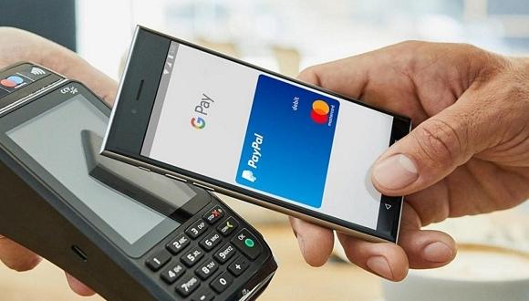 Google Pay, ödeme konusundaki ağını genişletiyor