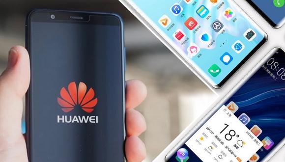 HongMeng yüklü Huawei telefonlar için tarih!