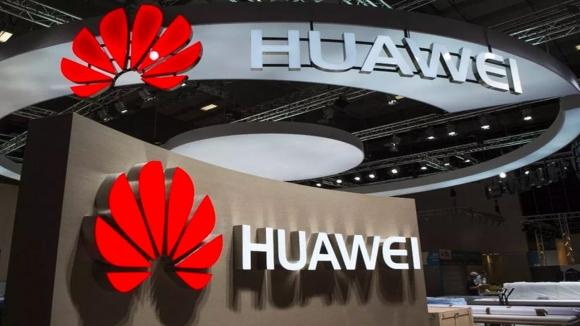 Huawei, Amerikan devinden ödeme bekliyor!