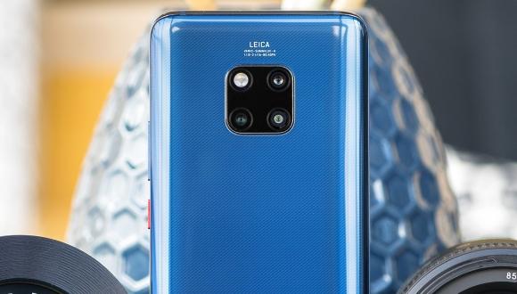 Huawei, Mate 30 için önlemini almaya başladı!