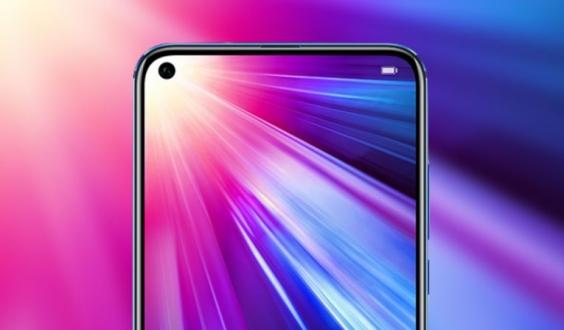 Huawei Nova 5i sonunda görüntülendi