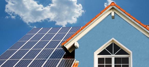 İnternet aramalarında güneş enerjisinin yükselişi!
