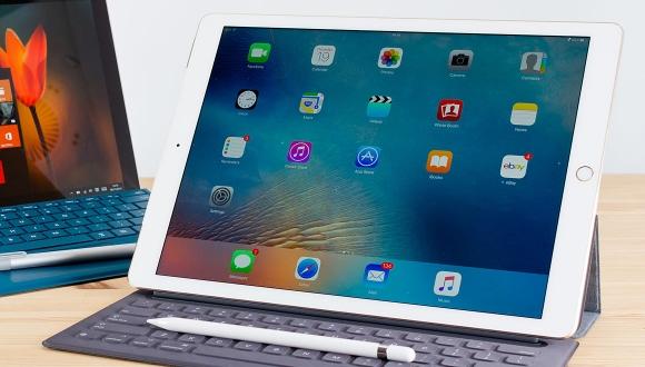 iPad artık bir dizüstü bilgisayara dönüşebiliyor!