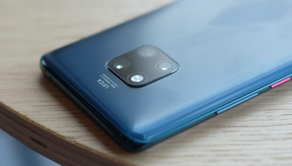 Kirin 810'lu Huawei Mate 30 Lite ortaya çıktı
