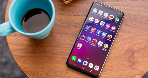 LG V40 ThinQ Android Pie güncellemesine kavuştu!