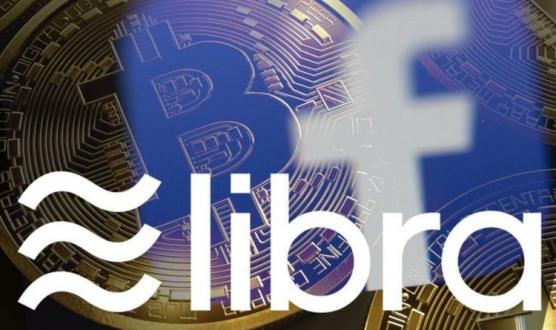 Libra duyurulduktan sonra Bitcoin uçuşa geçti