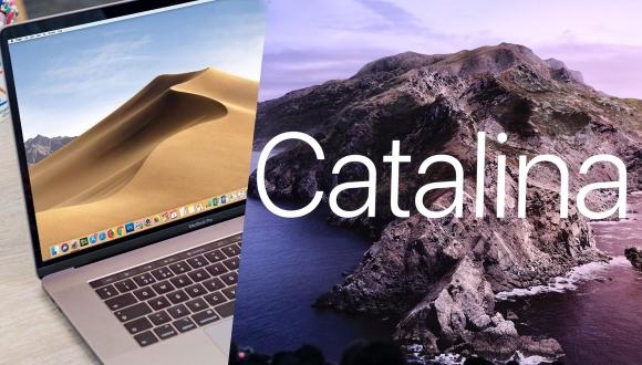 MacOS Catalina 10.15 tanıtıldı! İşte yenilikler!