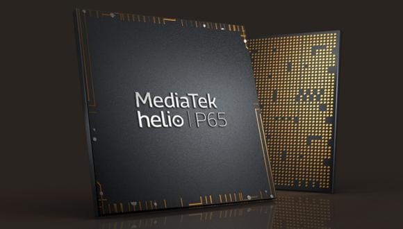 MediaTek'in yeni işlemcisi: Helio P65 duyuruldu