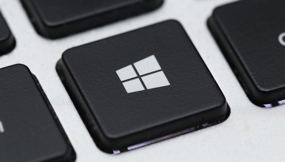 Windows tuşu için yolun sonuna mı gelindi?