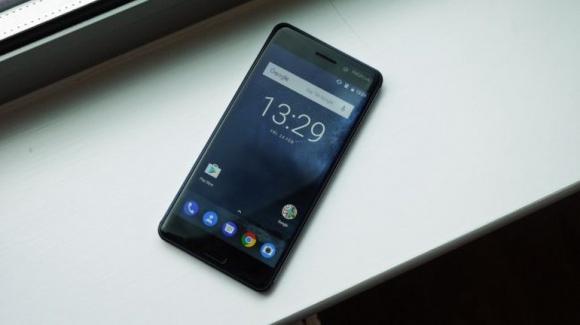 Nokia son zamanların trendine katılmaya hazırlanıyor!