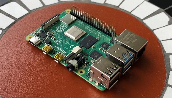 Raspberry Pi 4 tanıtıldı! 4K desteği geldi!