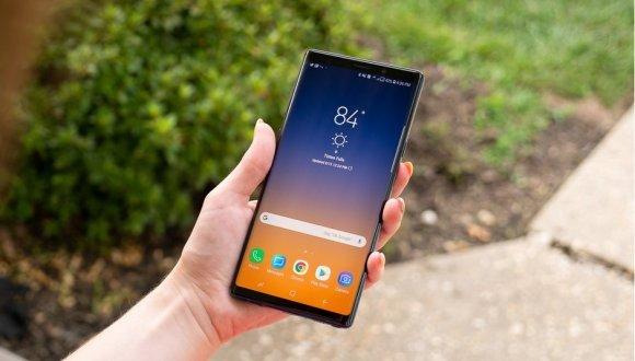 Samsung Galaxy Note 10 özel sürümü sızdırıldı!