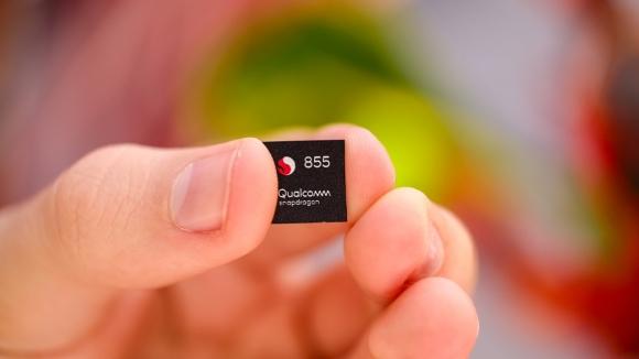 Snapdragon 855 özellikleri güvenlik için güncellendi