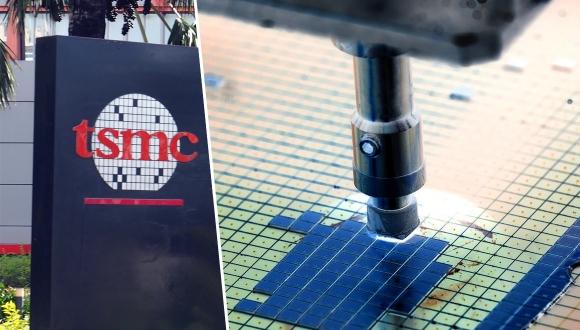 TSMC'den bir ilk: 2 nm işlemciler için kollar sıvandı!