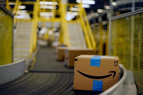 Türk KOBİ'ler Amazon ile Avrupa'ya açılıyor