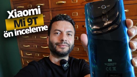 Xiaomi Mi 9T ön inceleme