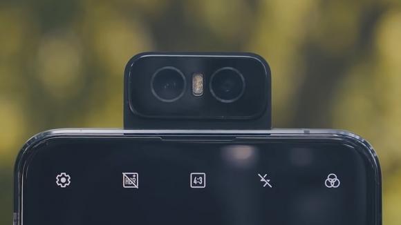 108 megapiksel kameralı telefonlar geliyor