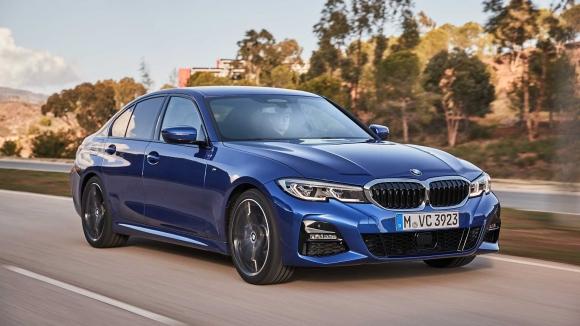 2019 BMW 3 Serisi Türkiye fiyatı belli oldu