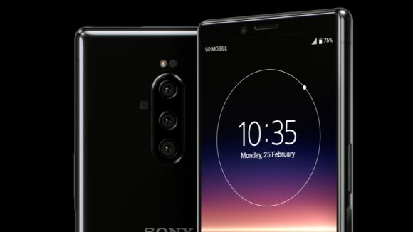 Sony Xperia 20 FCC'den onay aldı