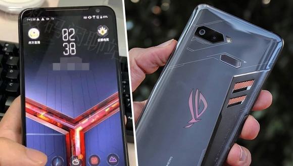 Asus ROG Phone 2 tanıtıldı! İşte özellikleri ve fiyatı