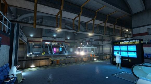Black Mesa açık beta sürümü yakında geliyor