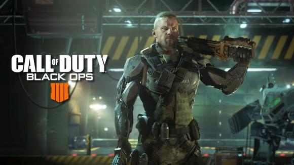 Call of Duty Black Ops 4 için büyük bir sürpriz var!