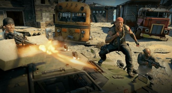 Call of Duty: Black Ops 4 yeni sezon başladı