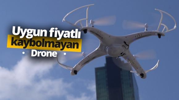 Uygun fiyatlı Corby Rotha drone inceleme