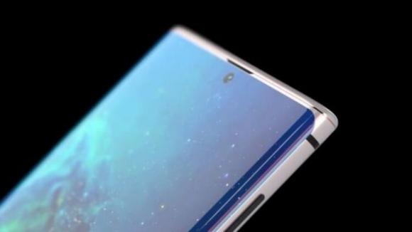 Galaxy Note 10 basın görselleri sızdırıldı!