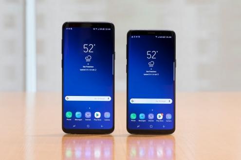 Galaxy S9 ve S9 Plus güvenlik güncellemesi yayınlandı