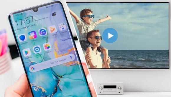 Harmony OS ile çalışan ilk Huawei cihaz belli oldu