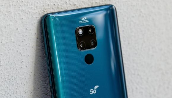 Huawei'nin ilk 5G telefonu için tarih belli oldu!
