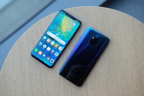 Huawei Mate 30 Pro DxOMark puanı sızdırıldı