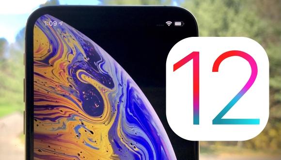 iOS 12.4 yayınlandı! Kablosuz veri aktarımı geldi