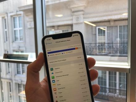 iPhone için yeni dönem başlıyor