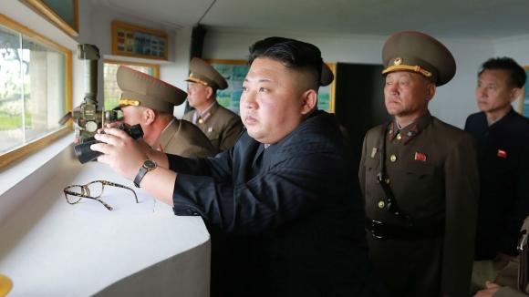 Kuzey Kore, ideolojisi için yazılım geliştirdi