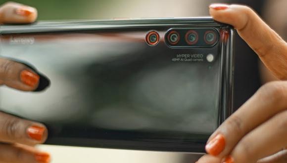 Lenovo Z6 Pro DxOMark puanı hayal kırıklığı oldu