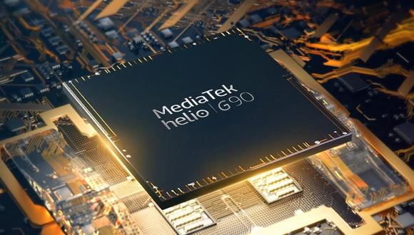MediaTek G90 geliyor! Oyuncu telefonlarına özel!