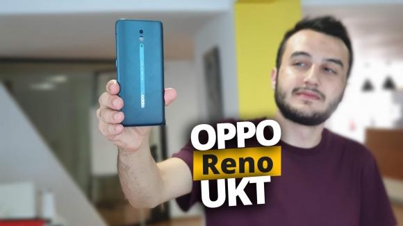 Oppo Reno Uzun Kullanım Testi – UKT