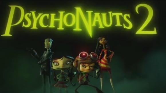 Psychonauts 2, 2020 yılına ertelenedi