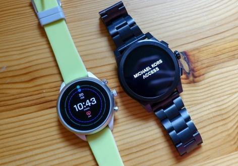 Qualcomm'dan akıllı saatlere yeni işlemci geliyor