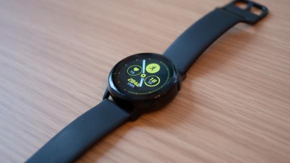 Galaxy Watch Active 2 basın görselleri ortaya çıktı