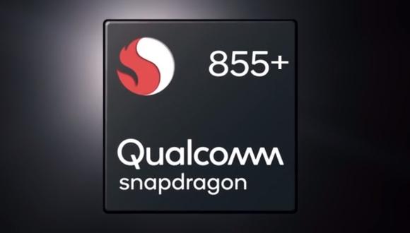 Snapdragon 855 Plus duyuruldu! İlk telefon açıklandı