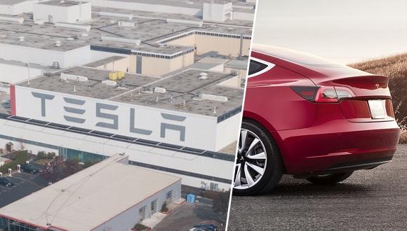Tesla çalışanları: Araçlar fabrikadan eksik çıkıyor!