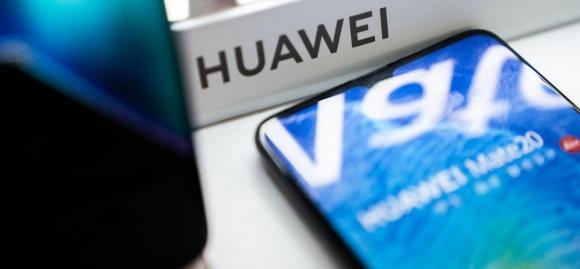 ABD Ticaret Bakanlığı, Huawei'ye yeşil ışık yaktı
