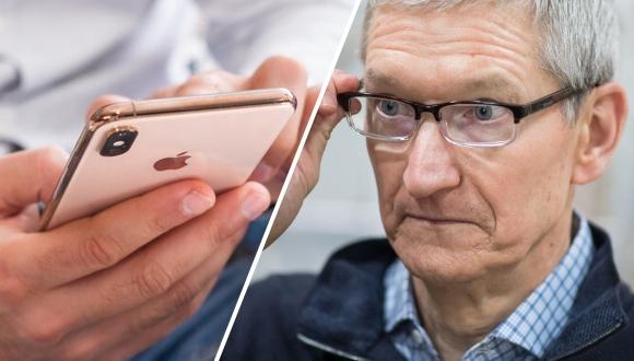 Apple'dan değişim sinyalleri gelmeye başladı!