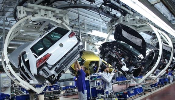 Volkswagen Türkiye fabrikası için yeni adres