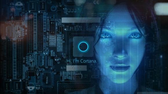 Windows 10'a yeni Cortana geliyor!