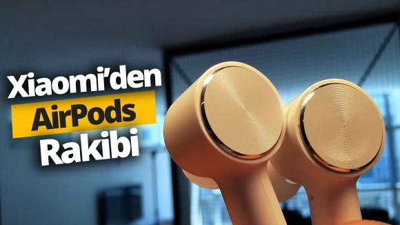 Xiaomi Airdots Pro inceleme – AirPods rakibi