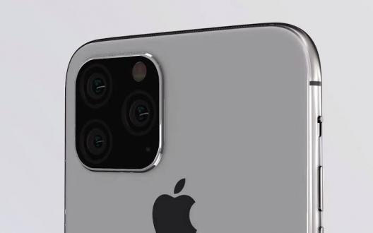 2019 iPhone isimleri ortaya çıktı